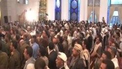 胡塞武裝解散也門議會接掌權力