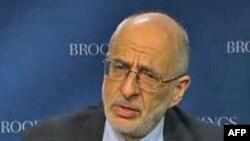 Ông Jonathan Pollack nhận định có những dấu hiệu về sự e ngại ngày càng tăng trong một vài giới ở Trung Quốc về Pakistan
