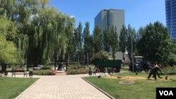 Донецк, Украина