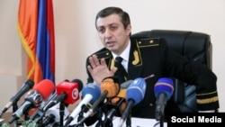 Mihran Poğosyan