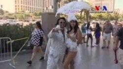 Las Vegas'ı Bekleyen Tehlike