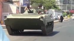 حوثی ها فرودگاه نظامی تعز را تصرف کردند