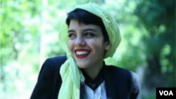 یاسمن آریانی، فعال مدنی