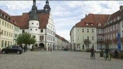 Едины ли Восточная и Западная Германия?
