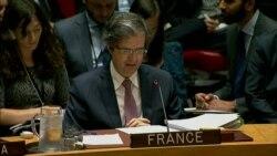 """Francia asegura que la ONU está """"atrapada"""""""