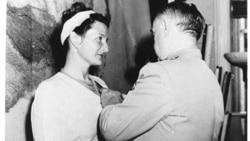[인물 아메리카] 2차대전 최정예 여성 스파이, 버지니아 홀