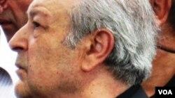 Eks-prezident Ayaz Mutəllibov
