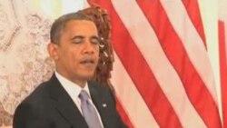 Barack Obama pozdravio pocetak reformi u Burmi