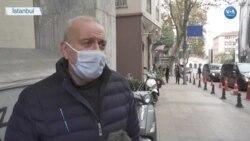 İstanbullu Salgında Daha Çok Destek ve Uzun Kapatma İstiyor