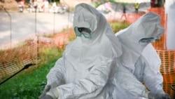 L'OMS appelle à la solidarité des voisins de la RDC dans la lutte contre Ebola