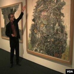 NY: Izložba koja odražava realnost katastrofe u Japanu