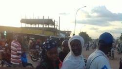 Reportage de Siriki Barro, correspondant à Bouaké pour VOA Afrique