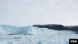 Arhivska fotografija Grenlanda