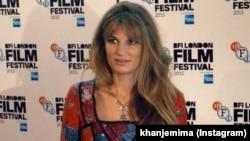 حال ہی میں جمائما خان اور پاکستانی فلم ساز مہناز دیوان کی مختصر فلم 'ملاقات' کو 78ویں وینس فلم فیسٹیول میں نمائش کے لیے منتخب کیا گیا ہے۔