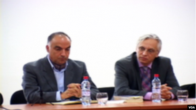 Debate mbi sfidat ekonomike