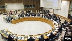 En dos ocasiones previas, Rusia y China vetaron en el Consejo de Seguridad resoluciones de condena a Damasco.