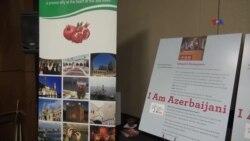 Konqresdə Azərbaycan mədəniyyətinə dair sərgi