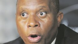 Udaba Esilethulwe NguBenedict Nhlapho