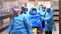 တရုတ္ Coronavirus ကူးစက္မႈ WHO အေရးေပၚအဆင့္ မသတ္မွတ္ေသး