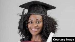 UNkosazana Kwanele Moyo