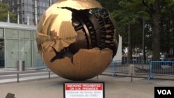 United Nations Golden Ball