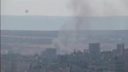 敘利亞科巴尼爭奪戰已有800多人死亡