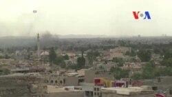 Musul IŞİD'den Tamamen Geri Alındı