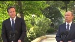2013-05-11 美國之音視頻新聞: 英俄同意緊急推動敘利亞會談