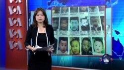 VOA连线:中国黑暗角落:乡村地区人口贩卖问题严重
