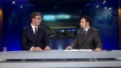 Vučić: U Vašingtonu nema prevare
