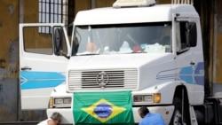 Caos no Brasil