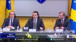 Kosovë, diskutime mbi ndryshimin e masave ndaj Serbisë