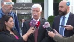 RTÜK Başkanı'nı Eleştiren Faruk Bildirici Üyelikten Çıkartıldı