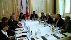 Iran Deal Negotiators Seek Progress on Sticking Points