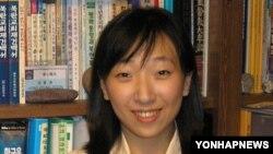 국내 첫 여성 북한학 박사 박정란 씨 (자료사진)