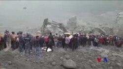 印度礦井坍塌至少6人死亡