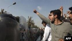 Тегеран. 4 ноября 2010 года