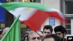 ادامۀ احتجاجات و سرکوبی آن در ایران