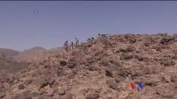 美國軍方說也門空襲打死13名激進分子