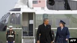 Presidenti Obama fillon fushatën në shtetin e Ohajo-s