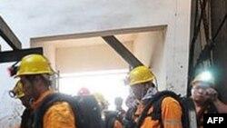 Thợ mỏ ở Trung Quốc