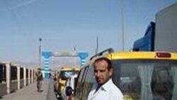 گزارش: قاچاق سوخت از کردستان عراق به ايران ادامه دارد