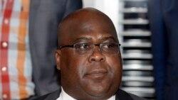 Le spécialiste de l'Union africaine Ibrahima Kane joint par Eric Manirakiza