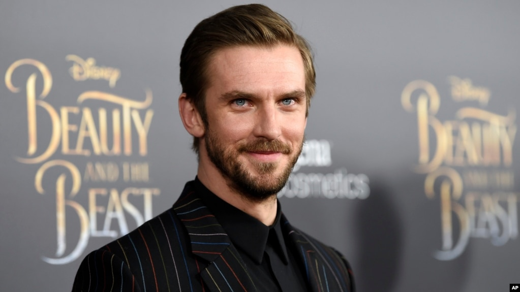 Actor Dan Stevens Attends A Special Screening Of Disneys Beauty And The Beast At