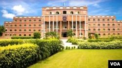 یونیورسٹی آف سیالکوٹ