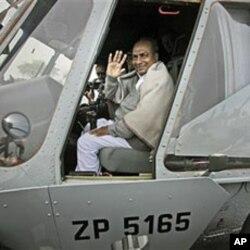 بھارتی وزیر دفاع اے کے انٹونی