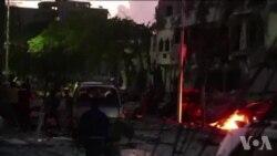 Au moins 10 personnes tuées en Somalie et plusieurs autres blessées (vidéo)