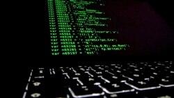 Future of The Internet - The Deep, Dark, Black Web