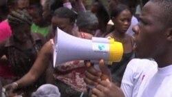 Asesinan a ocho personas mientras hacían campaña de concientización por el virus ébola