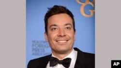 """Fallon es conductor del """"Tonight Show"""" de la cadena NBC."""